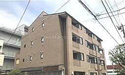 西武新宿線 東伏見駅 徒歩10分の賃貸マンション