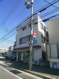 桜井ビル[301号室]の外観