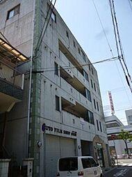 阪神本線 尼崎センタープール前駅 徒歩10分の賃貸マンション