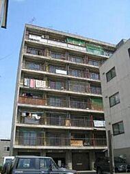 内山マンション[5階]の外観