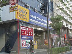 東京都葛飾区新小岩3丁目の賃貸アパートの外観