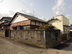 [一戸建] 愛媛県新居浜市中村1丁目 の賃貸【/】の外観