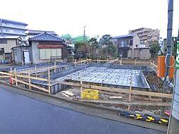 [一戸建] 東京都葛飾区青戸4丁目 の賃貸【/】の外観