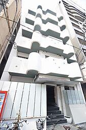 コーニッシュ桜川[3階]の外観