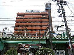 元町壱番館[3階]の外観