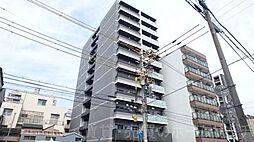 W-STYLE福島IIウィステリア[11階]の外観