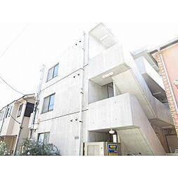 グルメゾン川崎[3階]の外観