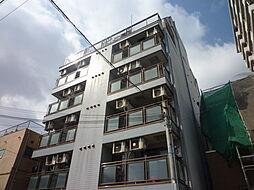 T‐HOMES新大阪[5階]の外観