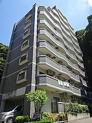 ベルアンジュ愛宕[6階]の外観