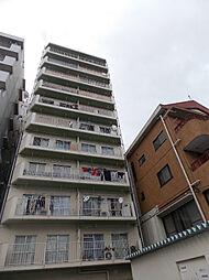 わらびマンション[6階]の外観
