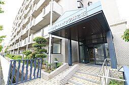 シティハイツ武庫之荘[1階]の外観