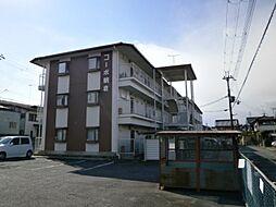 コーポ朝倉[203号室号室]の外観