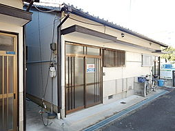 Osaka Metro谷町線 守口駅 徒歩10分の賃貸テラスハウス