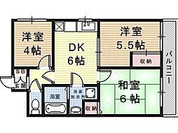 杭瀬駅 6.0万円