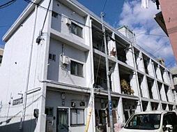 グランカーサ本町I[2階]の外観