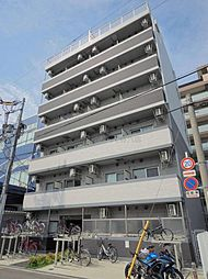 EXE大阪城東[5階]の外観