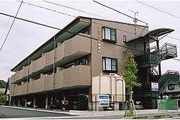 ルネッサ徳倉東町[0301号室]の外観