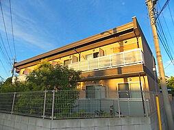 リブリ・クリシェ[1階]の外観