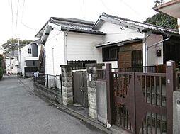 [一戸建] 神奈川県横浜市中区本牧町1丁目 の賃貸【/】の外観