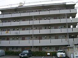 ヴィルトゥー三島[1階]の外観
