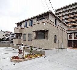 ココペリI[2階]の外観