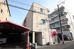 大阪府大阪市城東区成育2丁目の賃貸マンションの外観