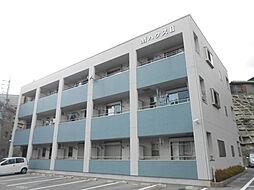 Mハウス2 1階[102号室]の外観