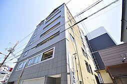 アイビス新梅田[7階]の外観