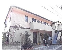 ファミーユ本天沼[2階]の外観