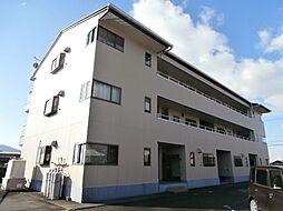 松原マンション[3階]の外観