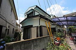 [テラスハウス] 神奈川県茅ヶ崎市赤松町 の賃貸【/】の外観