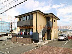 ヴィラ恋の田 A棟[2階]の外観