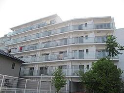 ロイスグラン神戸湊川公園[4階]の外観