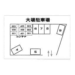 ユーカリが丘駅 0.5万円