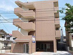 広島県呉市阿賀南1丁目の賃貸マンションの外観