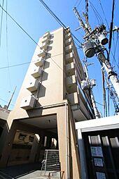 SERENiTE中津[8階]の外観