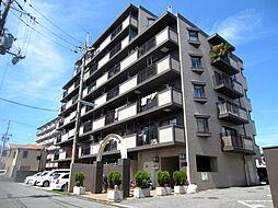 城南マンション 2[306号室]の外観