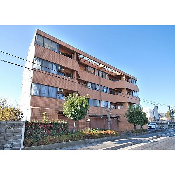 アイランドヴィレッジ 4階の賃貸【埼玉県 / さいたま市北区】