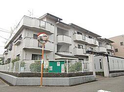 エポック・サワ[2階]の外観