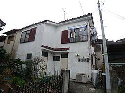 [テラスハウス] 千葉県松戸市根本 の賃貸【/】の外観