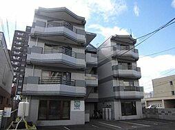 エスペランダ新札幌[2階]の外観