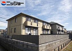M'sYB棟[2階]の外観
