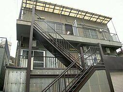 ハイツ松崎[2階]の外観