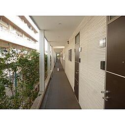 ハーベストコート伯太[1階]の外観