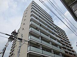 アクアタウンイーストII[2階]の外観