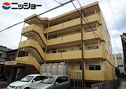 キリンハウス[2階]の外観