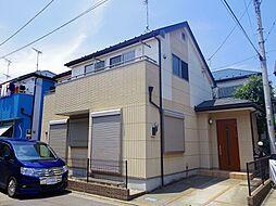 [一戸建] 埼玉県新座市西堀2丁目 の賃貸【/】の外観