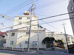 コーシン松戸マンション[4階]の外観