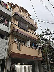 プレアール住之江公園4[5階]の外観