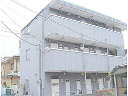 マンションM&T[3階]の外観